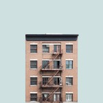 Architektur - Unknown, New York © Maik Lipp
