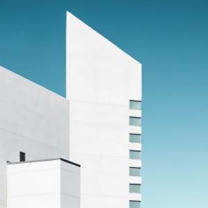Architektur - Airport Miami, Florida © Maik Lipp