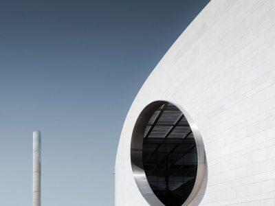 Architektur - Champalimaud Centre for the Unknown, Lissabon © Maik Lipp