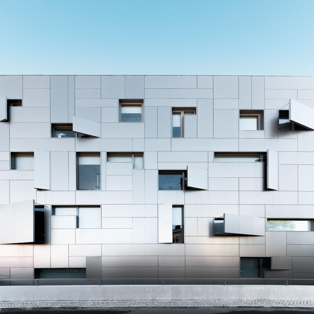 Architekturfotografie © Maik Lipp