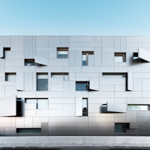 Architektur - Unknown, Lissabon © Maik Lipp