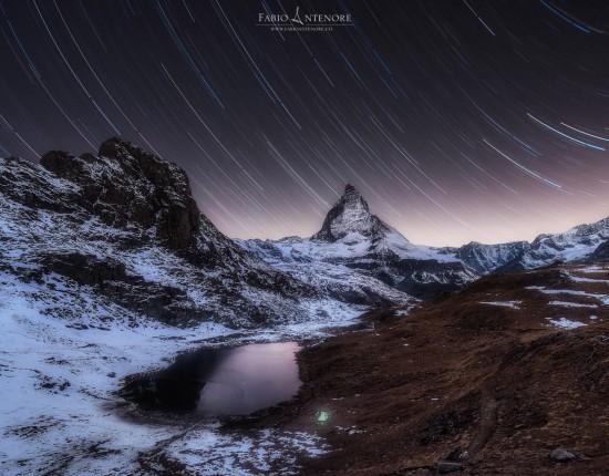 Swiss Night © Fabio Antenore