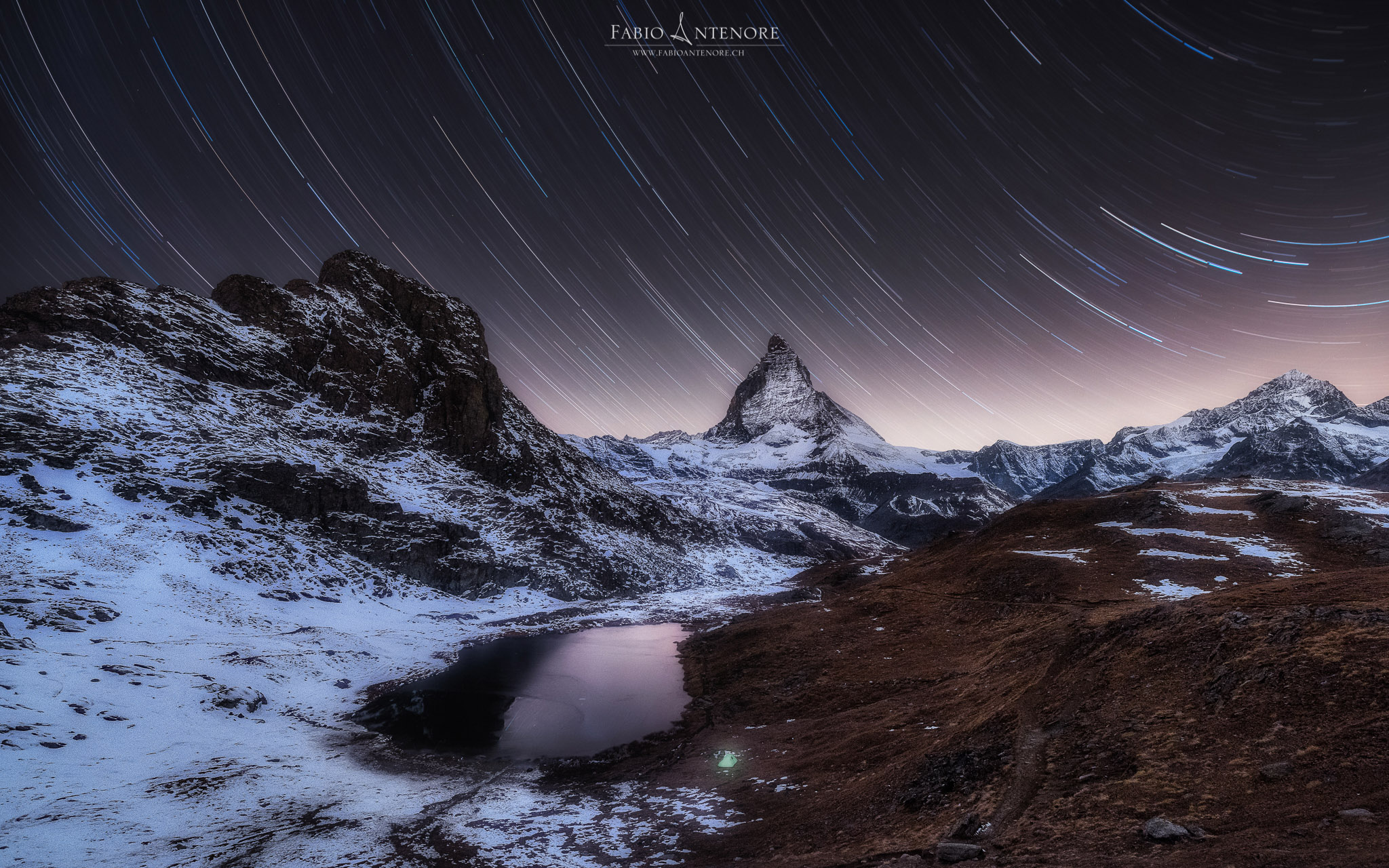 Swiss Night © Fabio Antenore