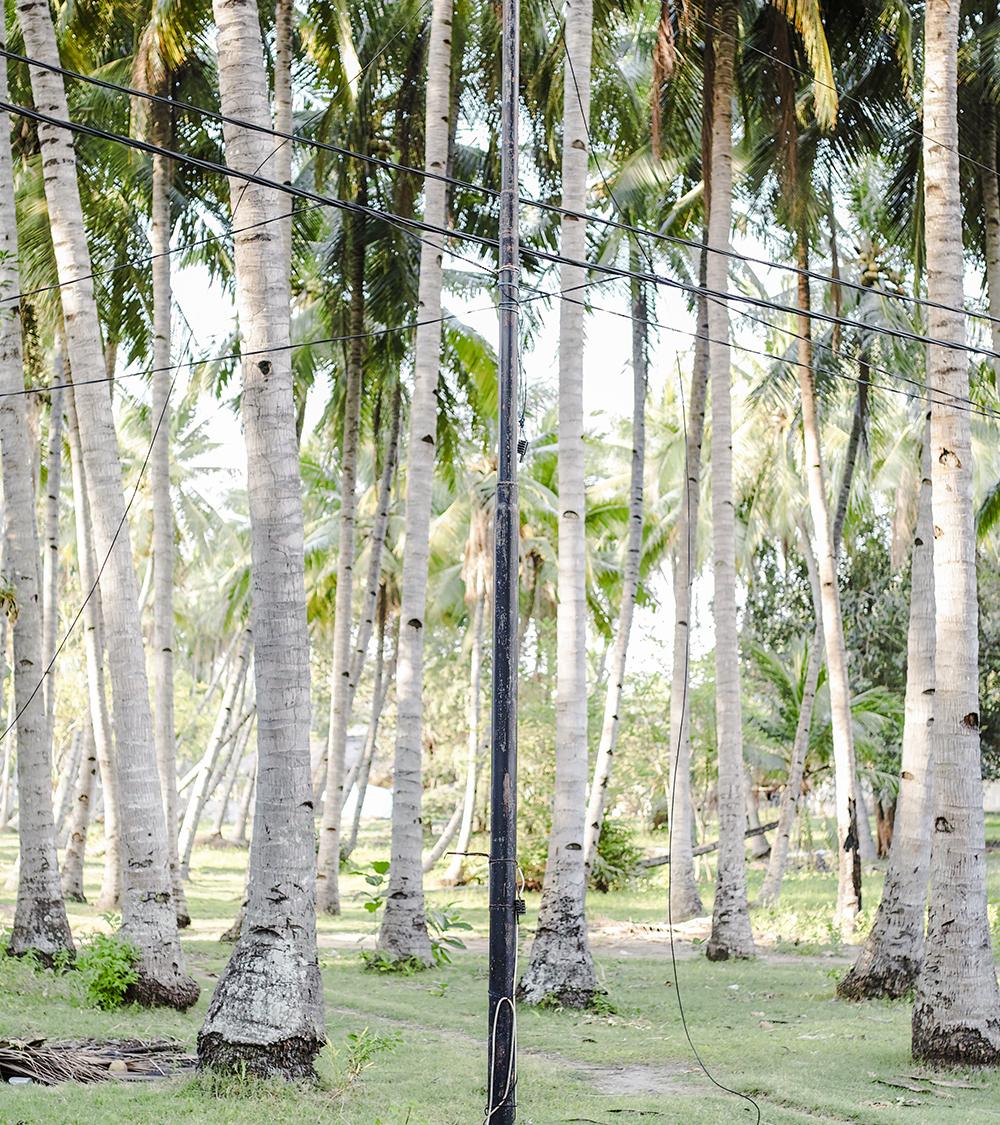 Besucher auf Zeit - Indonesien © Fabian Stransky