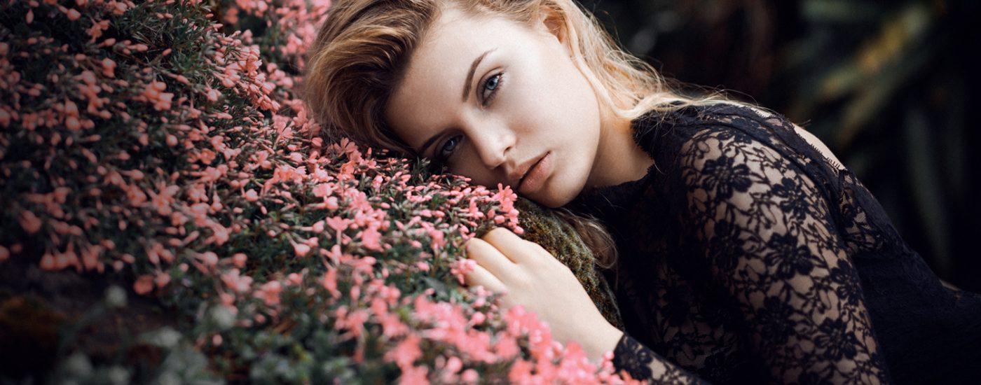 Portrait © Désirée Gehringer