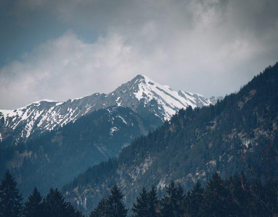 Garmisch-Partenkirchen © Libertus Edwin Aditya