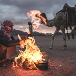 Jordanien © Max Muench
