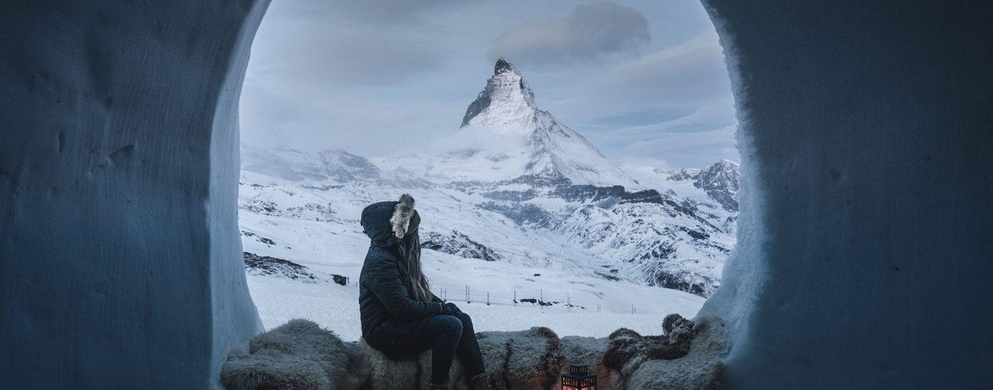 Zermatt © Max Muench