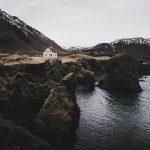 Island - Arnarstapi © Maik Lipp
