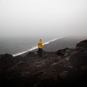 Island - Vik © Maik Lipp