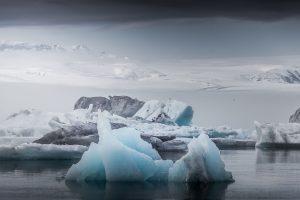 Island - Jökulsárlón © Maik Lipp