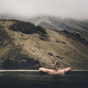 Island - Seljavallalaug © Maik Lipp