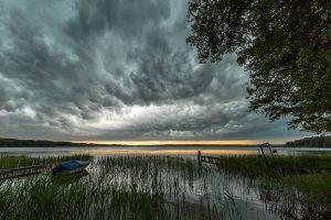 Müritzregion © Robert Sommer