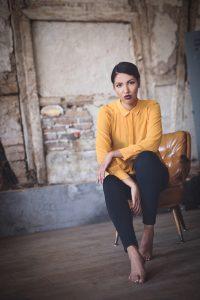 Lichtstarke Portraitfotografie © Antonia Moers
