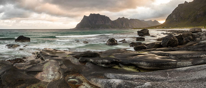 Skandinavien © Robert Sommer