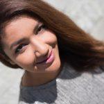 Portraits in der Sonne © Antonia Moers