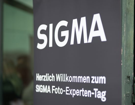 SIGMA Foto-Experten-Tag