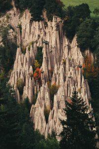 Erdpyramiden Südtirol © Kevin Winterhoff