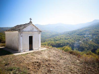 Korsika - Kapelle Bei San Michele de Murato © Kevin Winterhoff