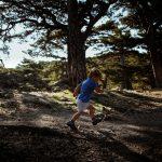 Korsika - Wandern in den Bergen © Kevin Winterhoff