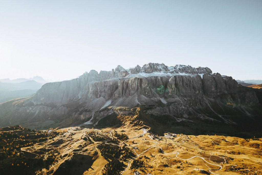 Dolomiten © Johannes Höhn