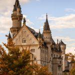 Schloss Neuschwanstein © Kevin Winterhoff