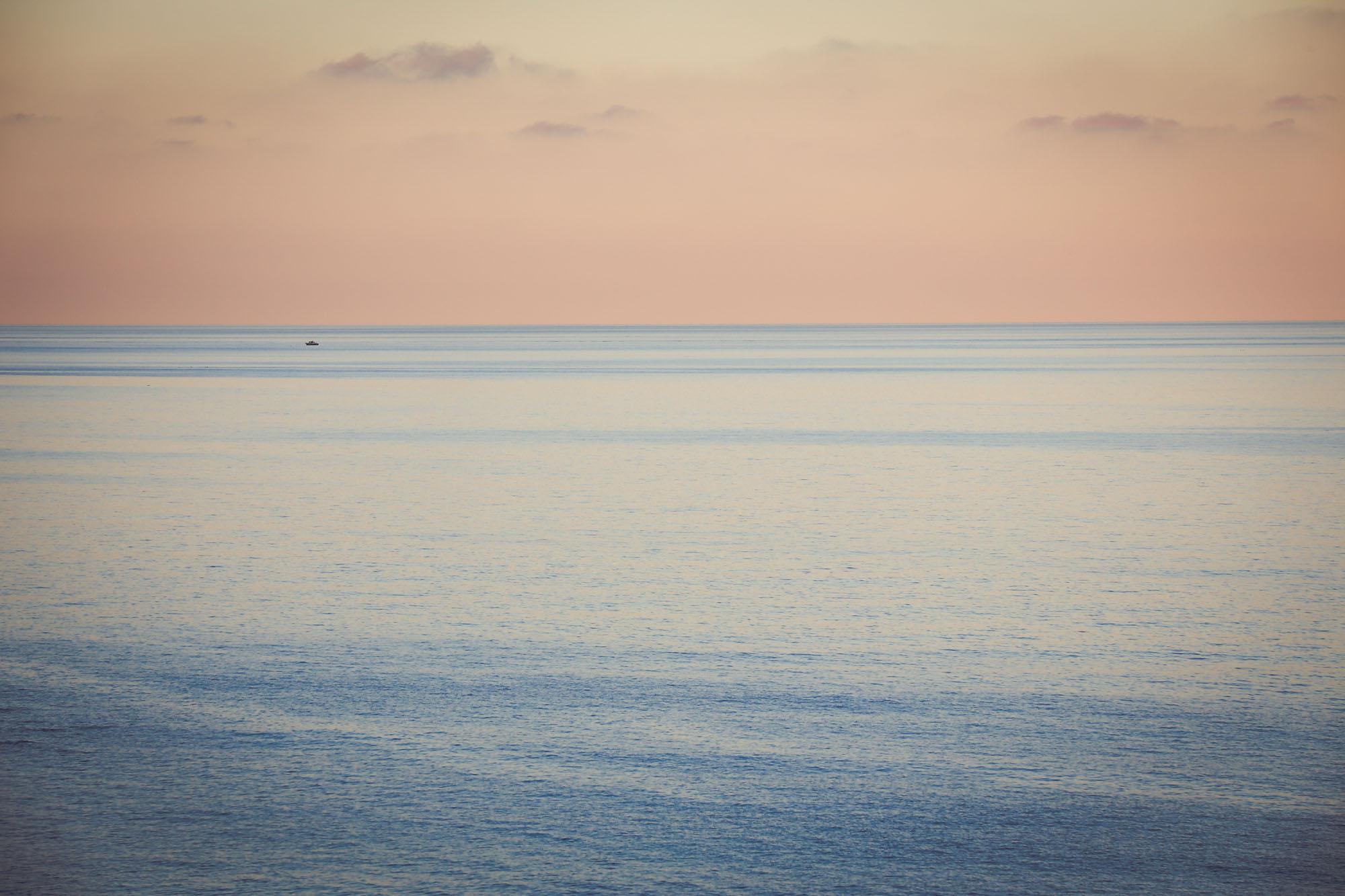 Seascape © Kevin Winterhoff