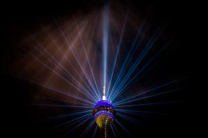 Rheinturm © Markus Lehnard