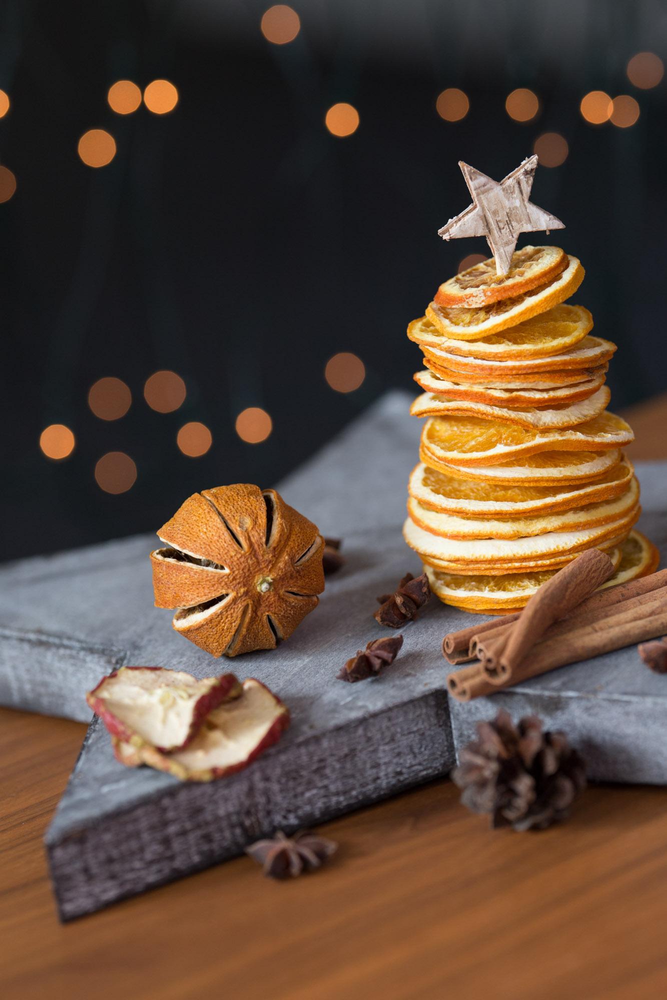 Besondere Weihnachtsmotive © Antonia Moers