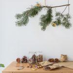 Weihnachtsdeko © Sylwia Gervias