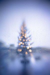 Weihnachtsmotiv © Martin Matt