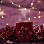 Weihnachtsmotiv © Meik Weinert