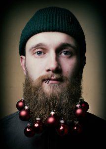 Weihnachtsmotiv © Simon Hölscher