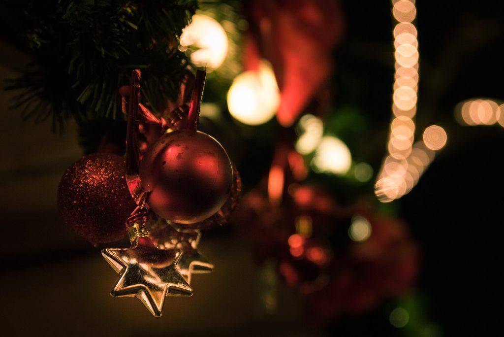Weihnachtsmotiv © Thorsten Wisser