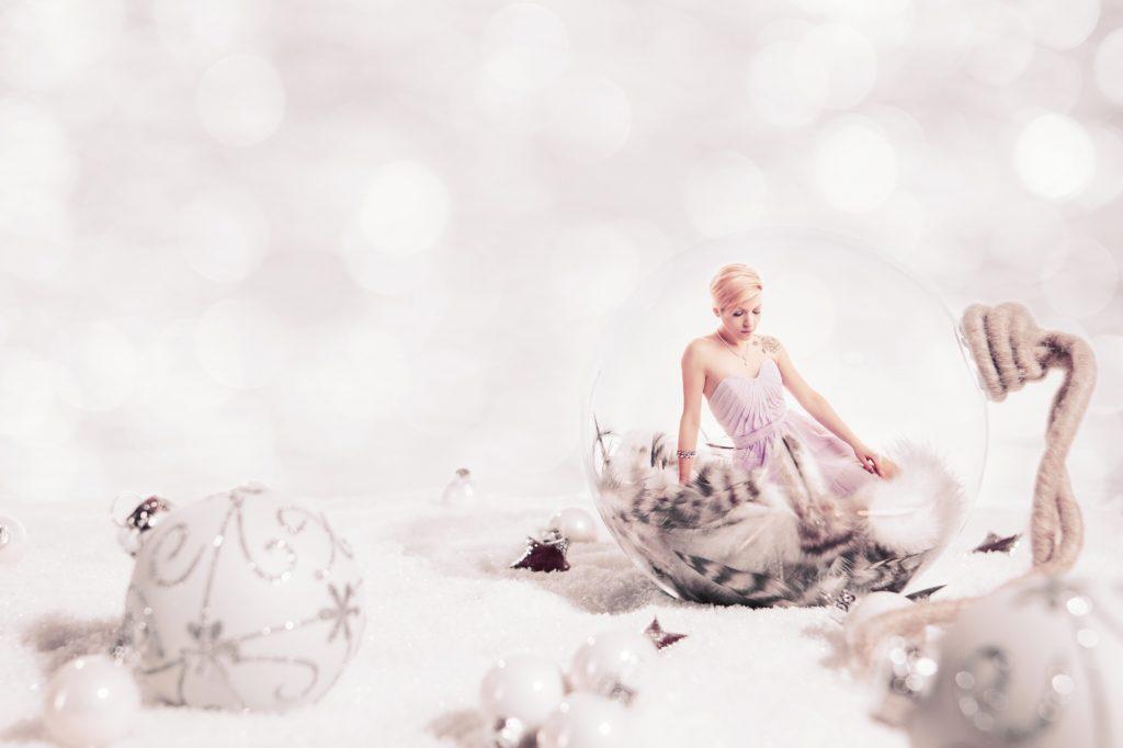 Weihnachtsmotiv © Tom Boosch