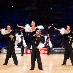 Deutsche Meisterschaft der Formationen © vstudio.photos