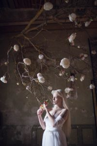 Winterliche Low-Light Fotografie © Antonia Moers