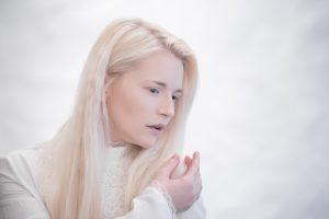 Weiß in Weiß © Antonia Moers
