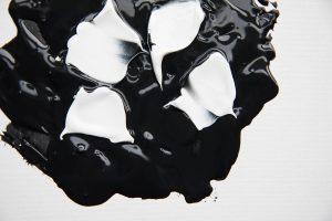 Hell-Dunkel Kontrast © Antonia Moers