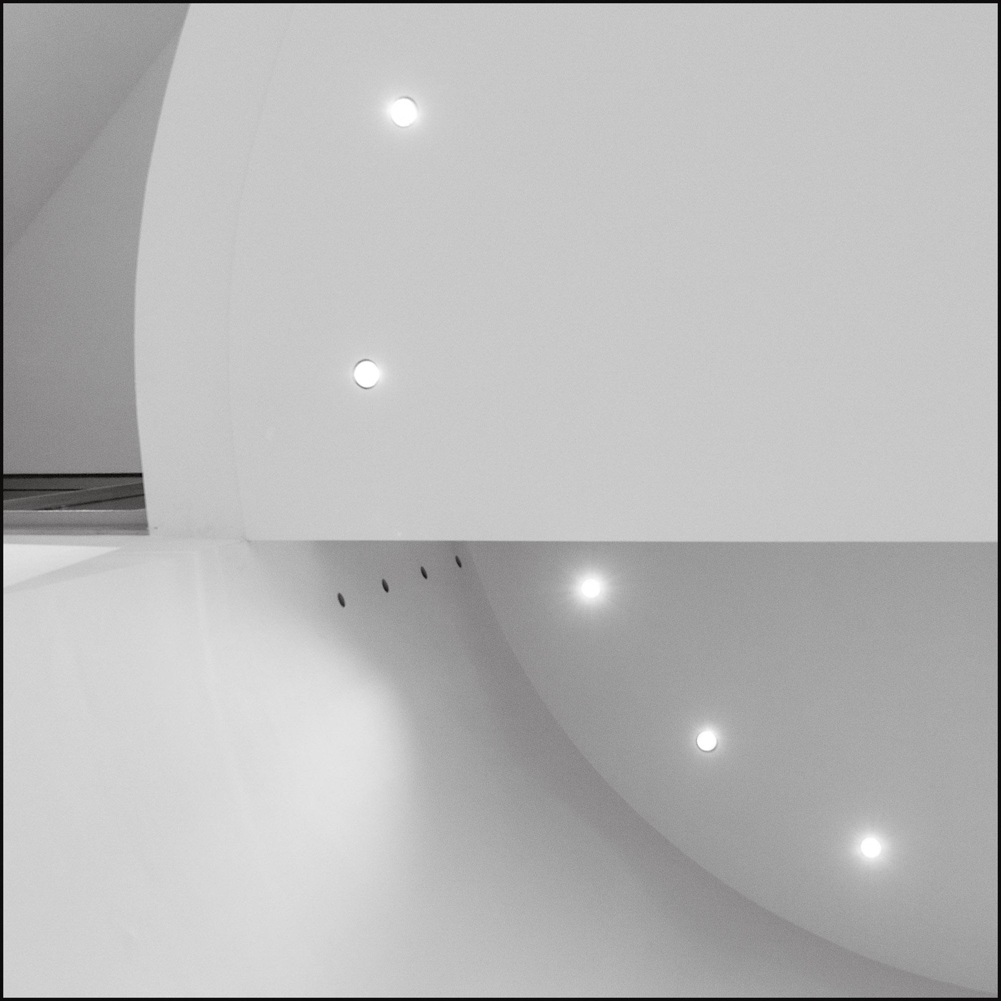 Architekturfotografie © Eva Ayeko