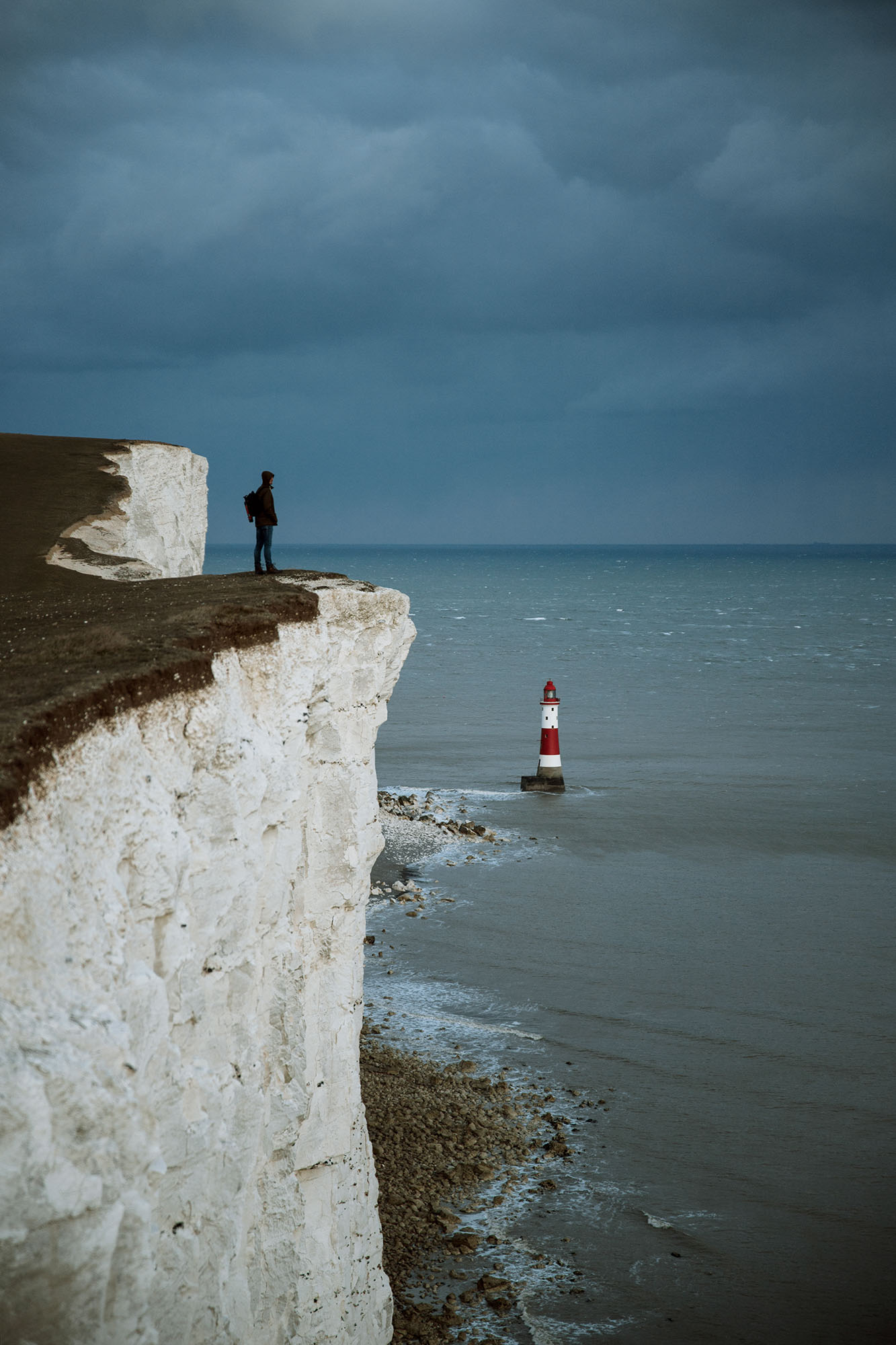 Beachy Head © Maike Descher
