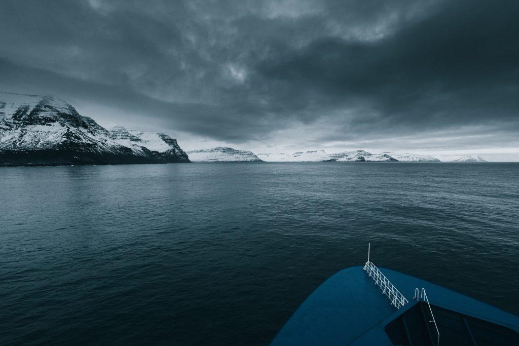 Island © Ben Simon Rehn