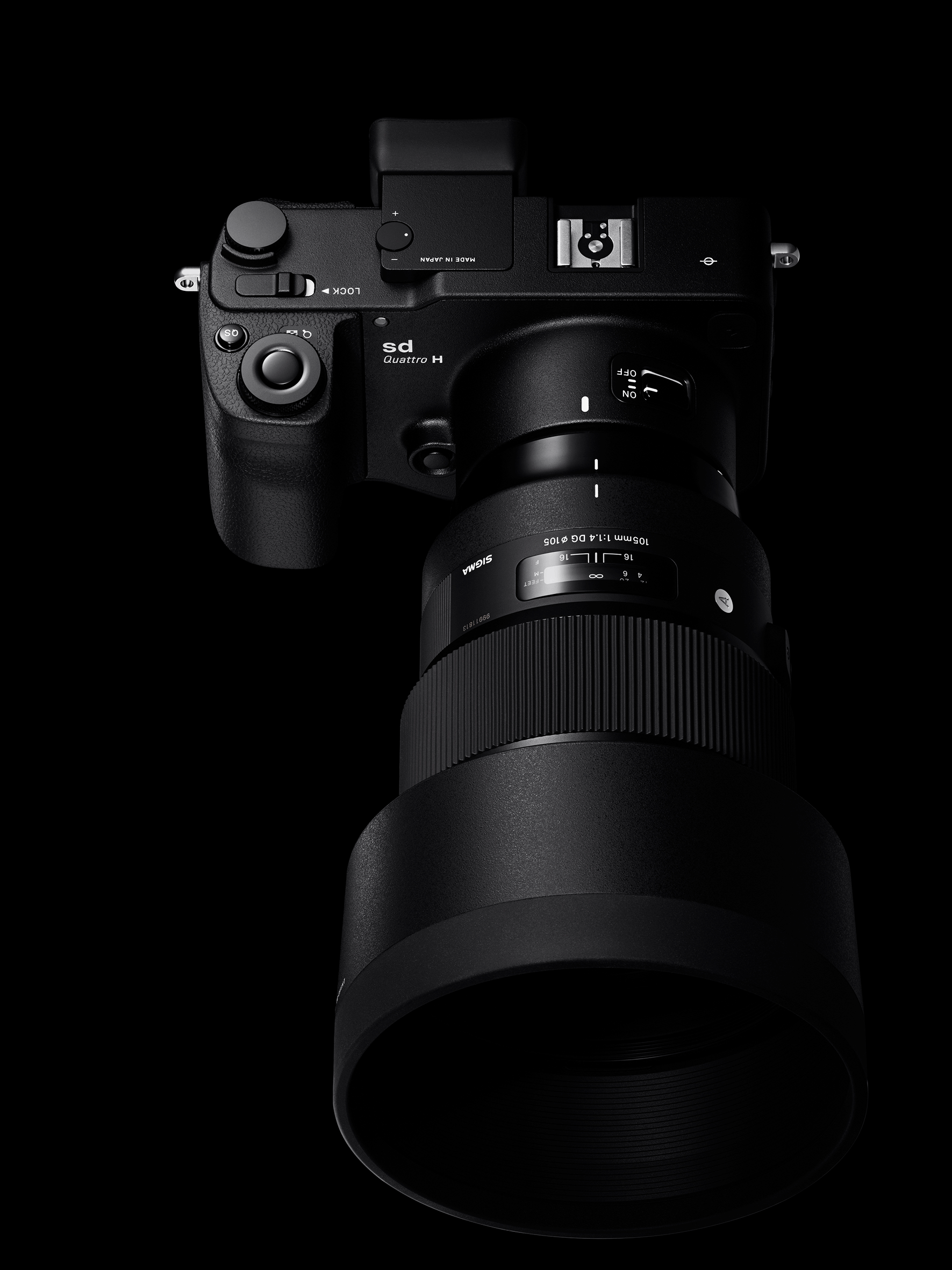 SIGMA 70mm F2,8 DG MASCRO | Art