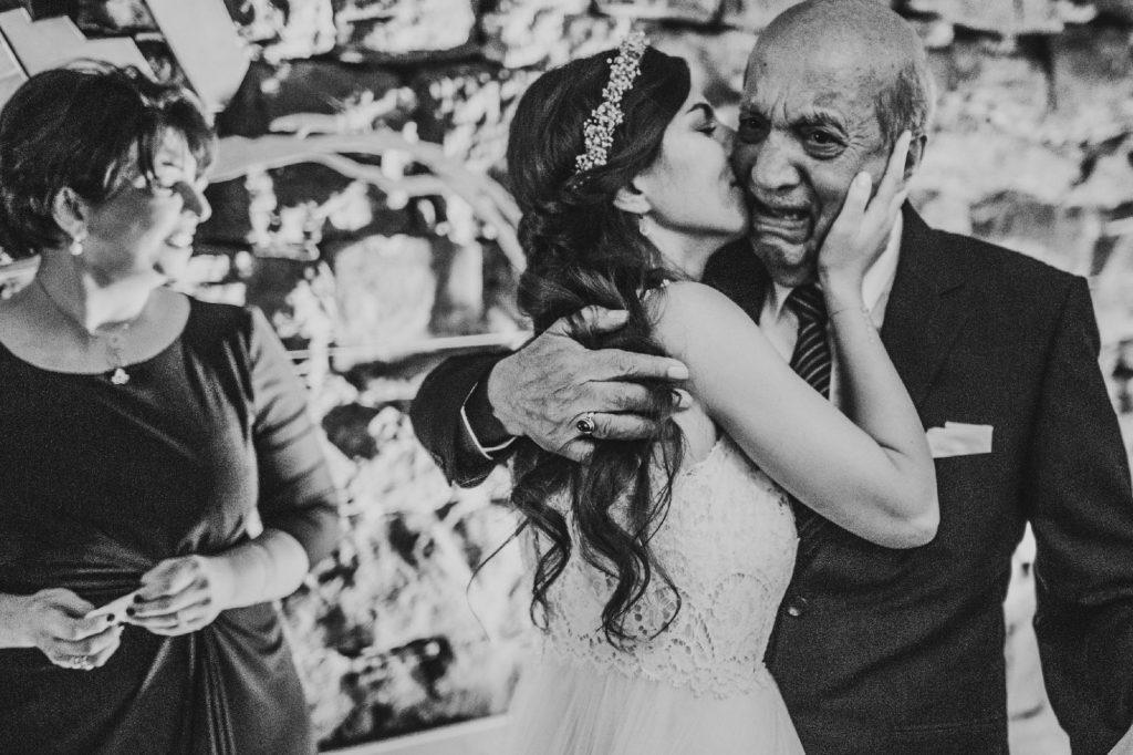 Hochzeitsfotografie © Hannah L