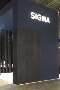 SIGMA auf der CP+ 2018