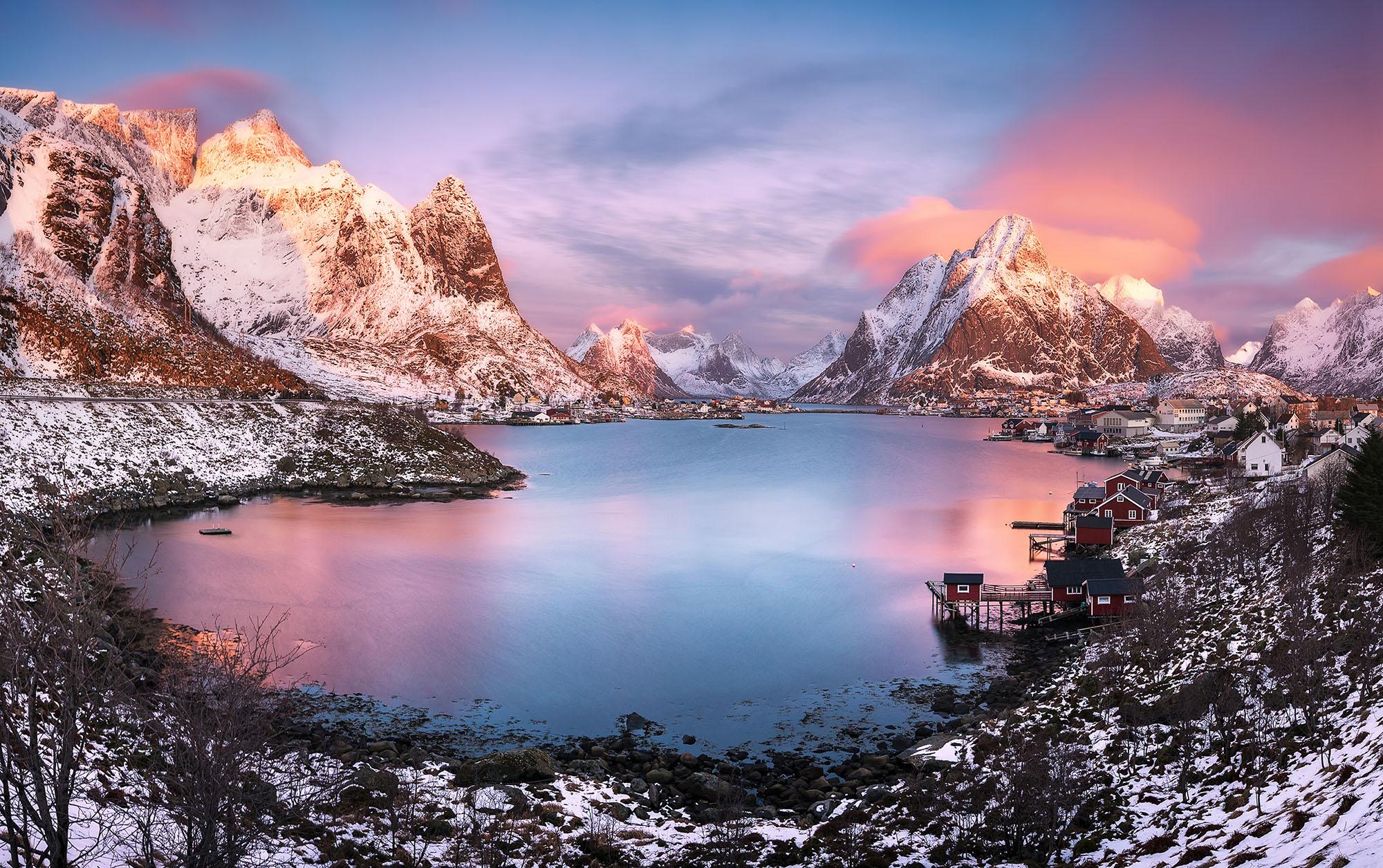 Lofoten © Stefan Liebermann