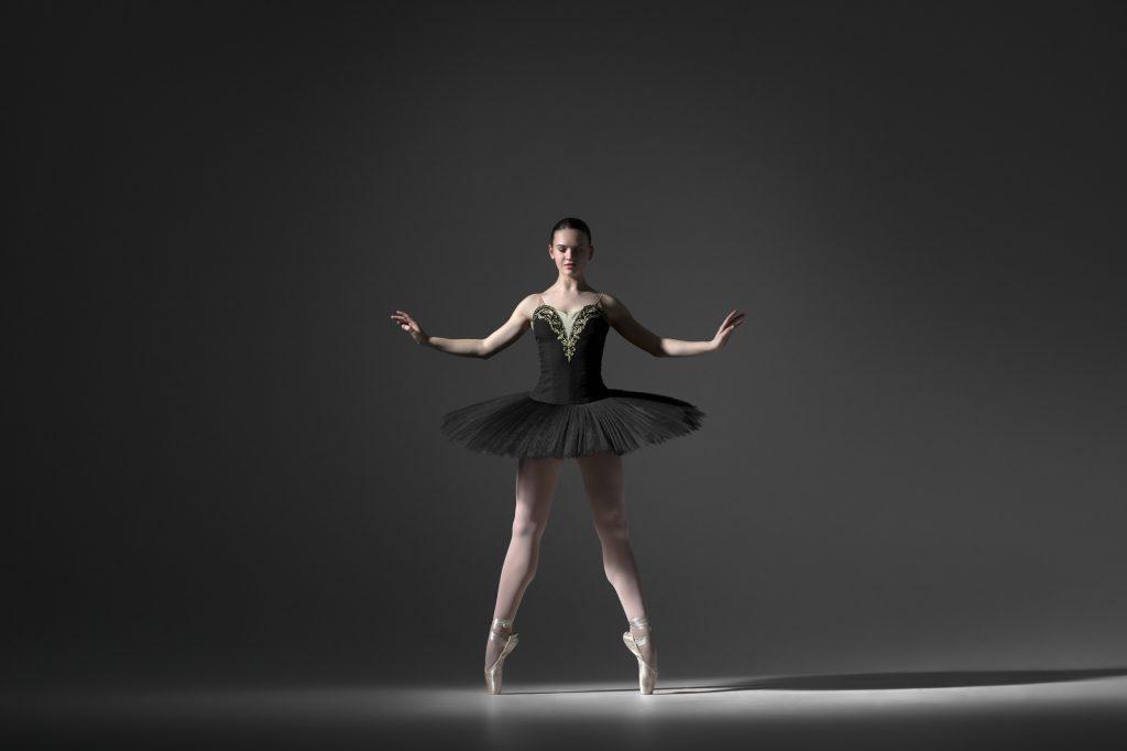 Ballettfotografie © Sascha Hüttenhain