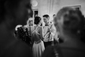 Hochzeitsfotografie © Alina Schessler