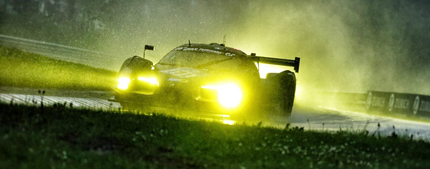 Motorsportfotografie © Olaf Pohling