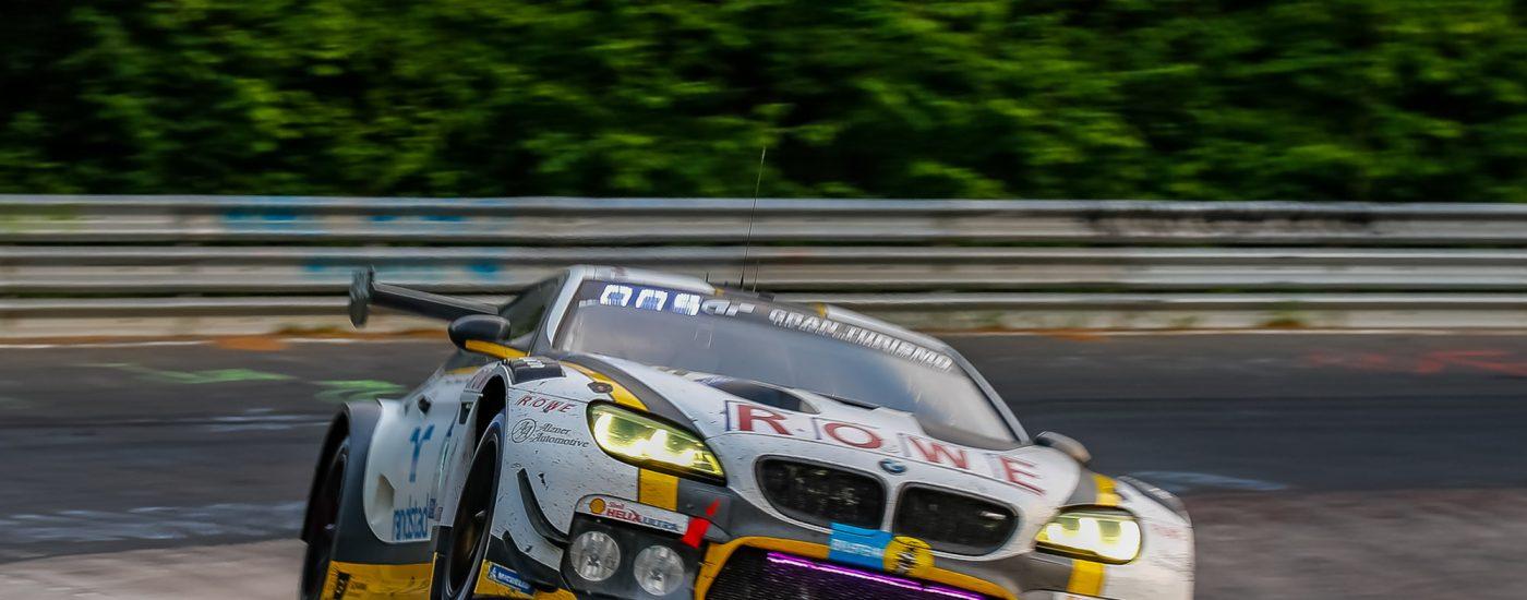 Motorsportfotografie © Daniel Matschull
